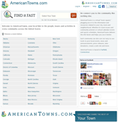 http://www.americantowns.com/
